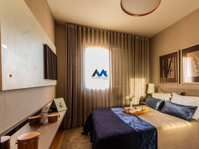 Apartamento à venda com 3 dormitórios em São lucas, Belo horizonte cod:ALM1520 - Foto 9