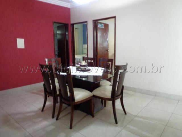 Casa / sobrado para venda em goiânia, vila santa helena, 3 dormitórios, 2 suítes, 3 banhei - Foto 5