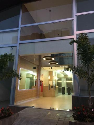 Sala comercial no Centro de Lavras *Garagem Exclusiva! AVCB aprovado! - Foto 7