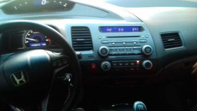 Vendo Ou Troco Honda Civic 2009 1.8 Completo