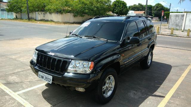 Awesome Jeep Grand Cherokee