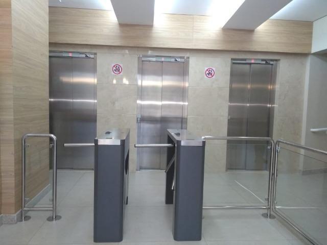 Sala comercial no Centro de Lavras *Garagem Exclusiva! AVCB aprovado! - Foto 4