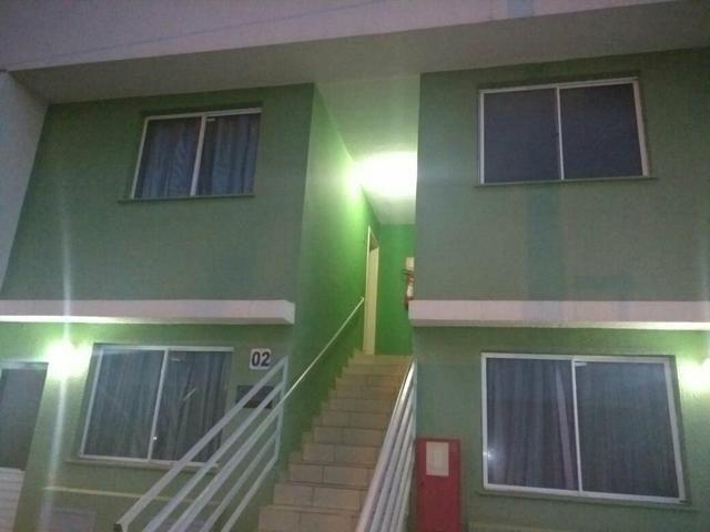 Ágio Apartamento Duplex