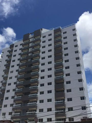 Excelente Apartamento Novo em Lagoa Nova, com 60 m2.