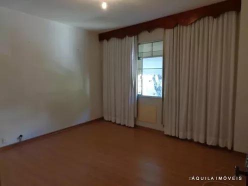 Apartamento 3qts- Meier- R.Jose´Vérissimo
