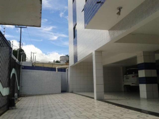 Apartamento 2 quartos para Locação no Alto Branco