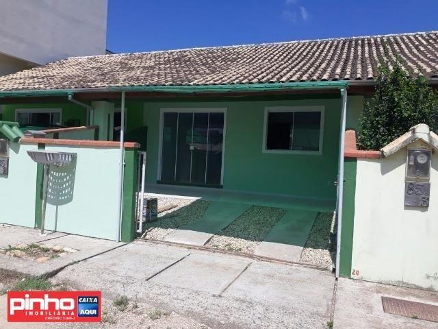 CASA GEMINADA de 02 Dormitórios, para VENDA, Bairro Centro, São João Batista, SC - Foto 2