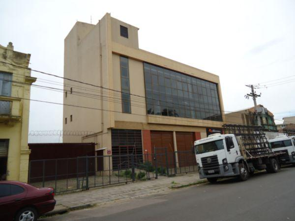 Galpão/depósito/armazém para alugar em São geraldo, Porto alegre cod:CT1394