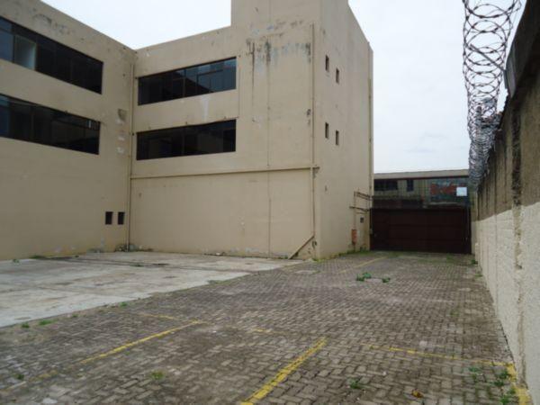 Galpão/depósito/armazém para alugar em São geraldo, Porto alegre cod:CT1394 - Foto 9