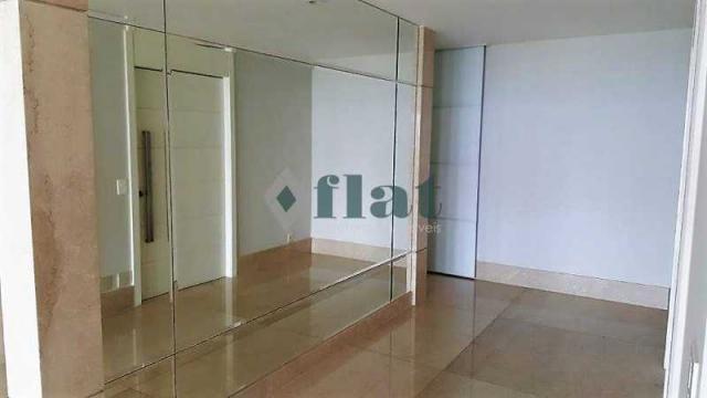 Apartamento à venda com 5 dormitórios em Barra da tijuca, Rio de janeiro cod:FLAP50004 - Foto 5