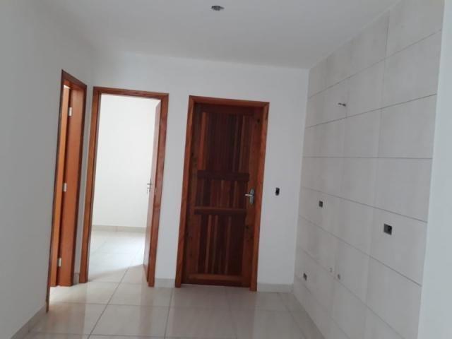 Casa à venda com 2 dormitórios em Umbará, Curitiba cod:CA00186 - Foto 14