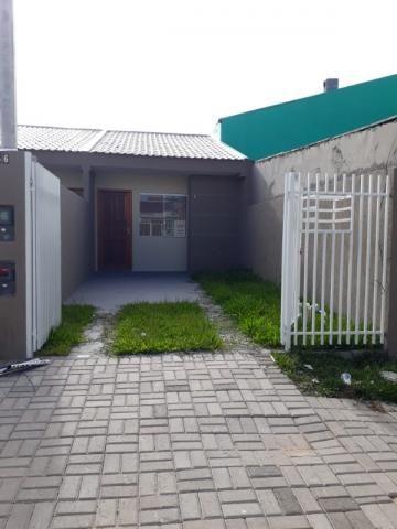 Casa à venda com 2 dormitórios em Umbará, Curitiba cod:CA00186 - Foto 2