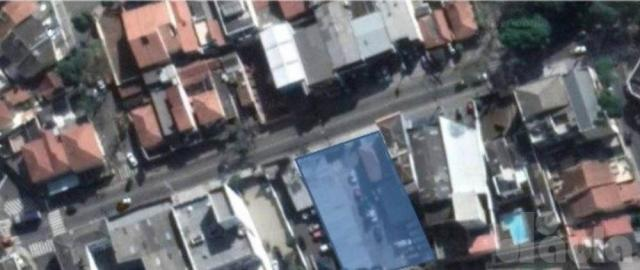 Terreno disponível para alugar 1266m² localizado no bairro vila valparaiso, santo andré/sp - Foto 2