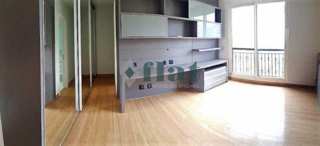Apartamento à venda com 5 dormitórios em Barra da tijuca, Rio de janeiro cod:FLAP50004 - Foto 15