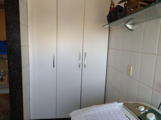Murano Imobiliária vende apartamento de 2 quartos na Praia de Itapoã, Vila Velha - ES. - Foto 8