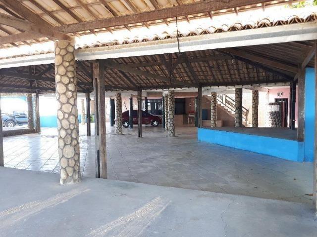 Bar Restaurante c/2.000 m² de área, na Orlinha da Coroa do Meio - Praia de Atalaia - Foto 6