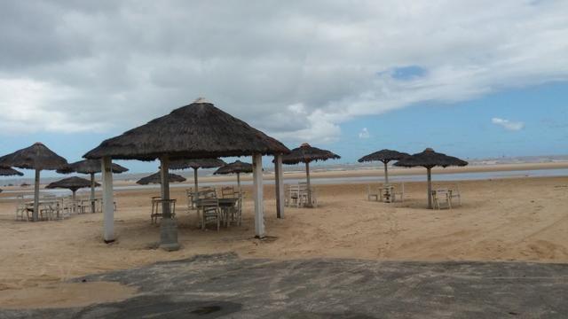 Bar Restaurante c/2.000 m² de área, na Orlinha da Coroa do Meio - Praia de Atalaia - Foto 13