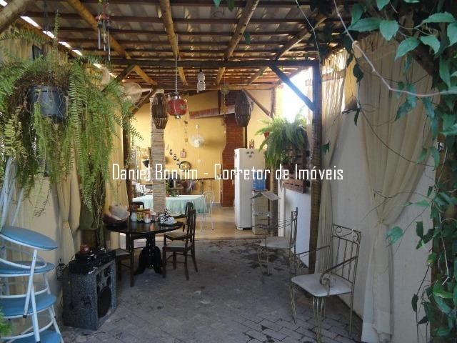 Casa lote inteiro e piscina no bairro Grã-Duquesa - Foto 8