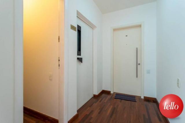 Apartamento à venda com 2 dormitórios em Itaim bibi, São paulo cod:169041 - Foto 9