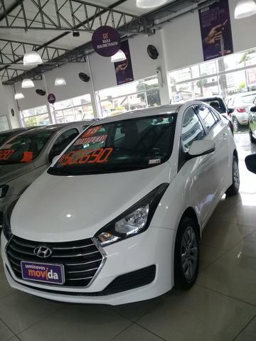 Novembro Black Friday,Hb20 Sedan Confot Plus 1.6 AUT. 2018!IPVA 2020 GRÁTIS - Foto 2