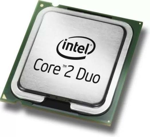Processador 775 E7500 - Foto 2