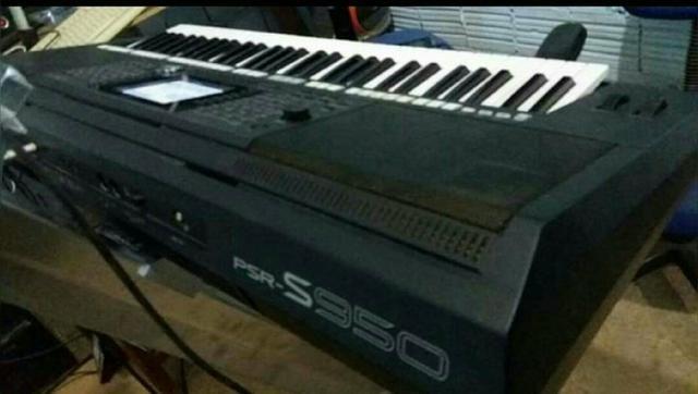 Teclado PSR-S950 - Foto 6