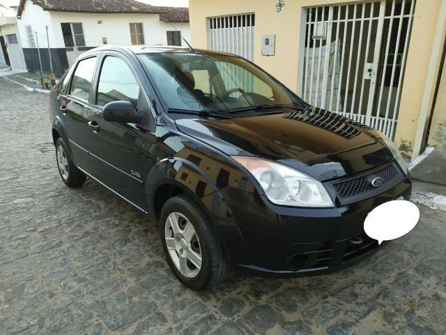 Fiesta Sedan 1.6 Class 2009/2009