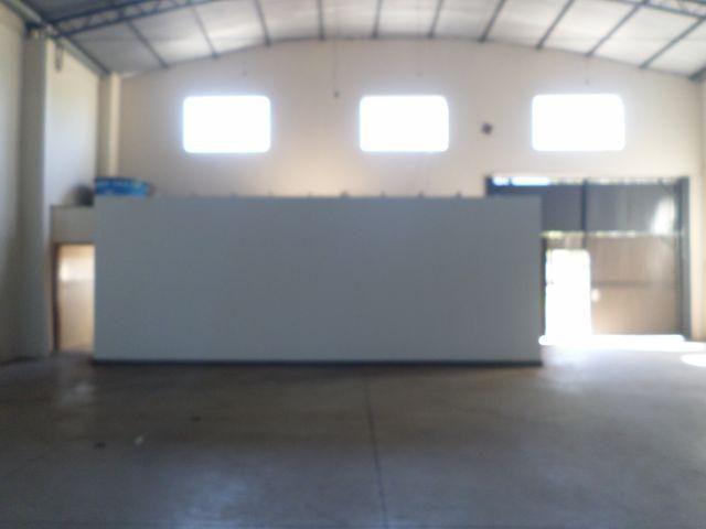 8340   galpão/barracão para alugar em jd operaria, cianorte - Foto 5
