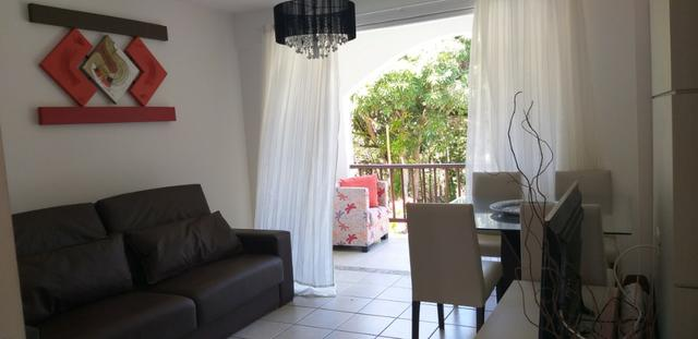 Aluguel de Village Duplex Totalmente Mobiliado, com 2/4 no Marina Riverside