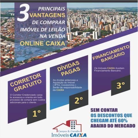 Casa à venda com 1 dormitórios em Vila cardim, Matao cod:CX26554SP - Foto 6