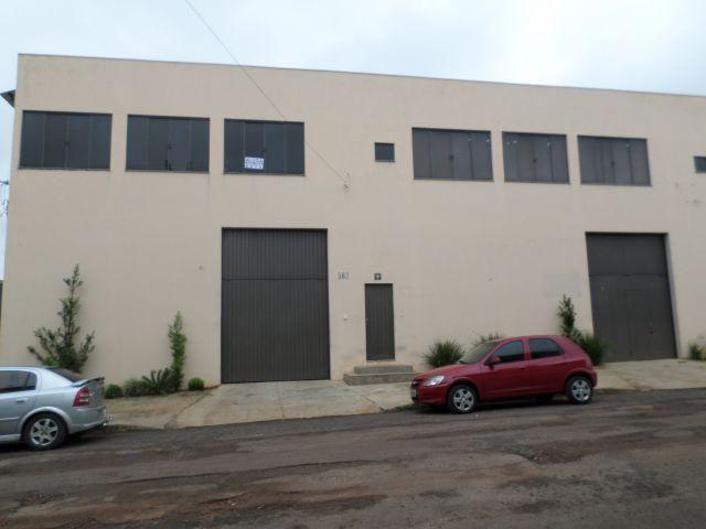 8340 | galpão/barracão para alugar em suburbana, cianorte - Foto 2