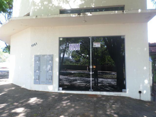 8340 | galpão/barracão para alugar em zona 03, cianorte - Foto 2
