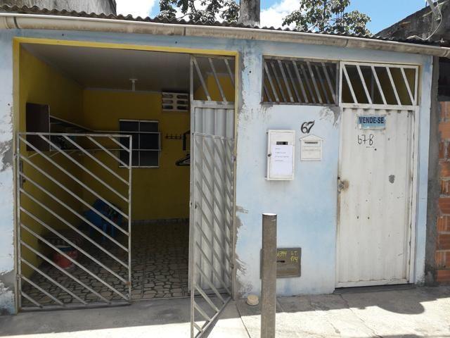 Casa na avenida leste em Camaçari! - Foto 7
