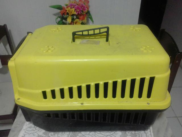 Caixa de Transporte - Foto 5