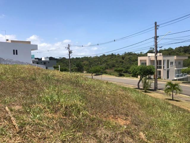 Oportunidade Terreno de Esquina no Alphaville Litoral Norte II R$ 240.000,00 - Foto 5