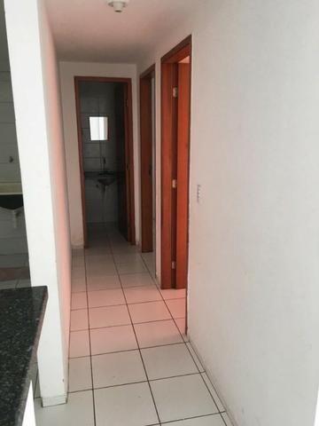 Apartamento, 2 quartos, andar térreo, nascente, Tabuleiro Do Martins, Maceió AL - Foto 9
