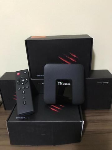 TV Box - TX3 mini / Tanix - Foto 2