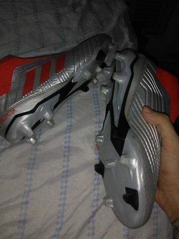 Chuteira Adidas 19.3 - Foto 2