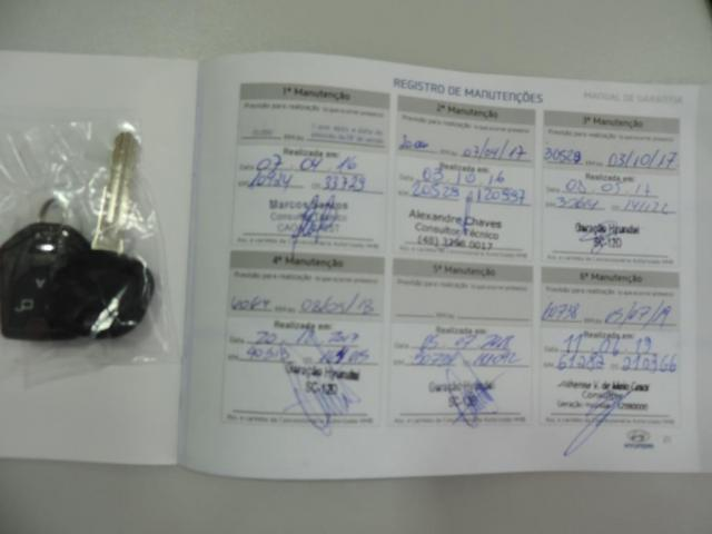 HB20 Comf. 1.0 - Completo - Unico Dono - Garantia de Fbrica - Financio - Aceito Troca. - Foto 18