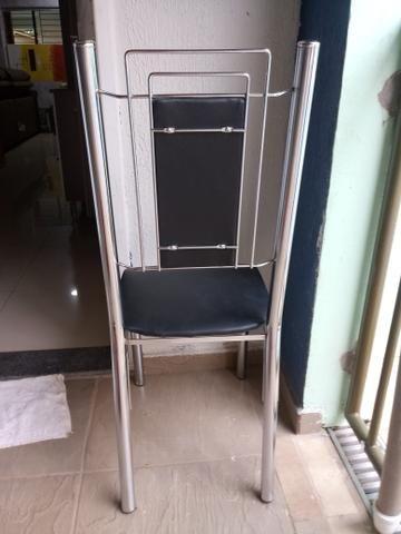 Mesas e cadeiras - Foto 3