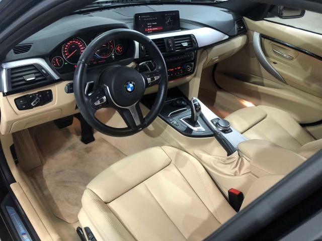 BMW 320I 2017/2018 2.0 M SPORT GP 16V TURBO ACTIVE FLEX 4P AUTOMÁTICO - Foto 6