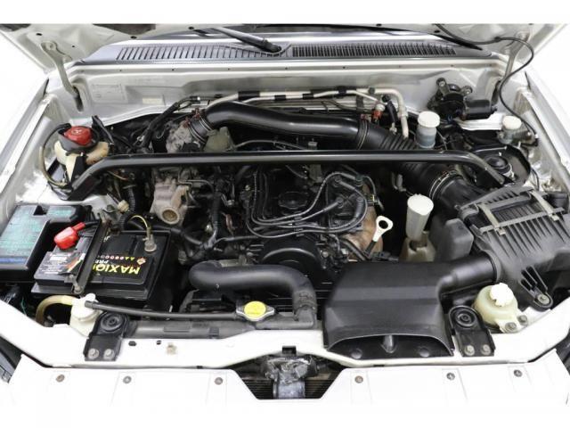 Mitsubishi Pajero TR4 2.0 TR4 - Foto 8