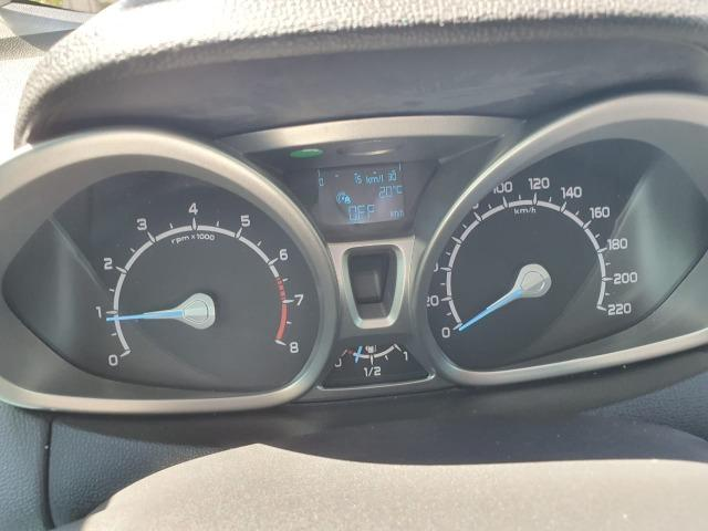 Ford ecosport titaniun 2.0 2012/2013 branca - Foto 5