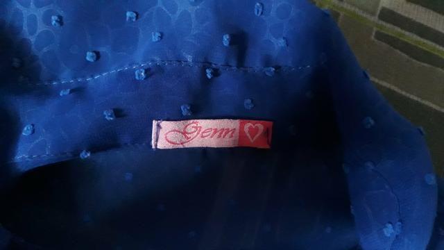 Camisa genn tamanho G - Foto 3