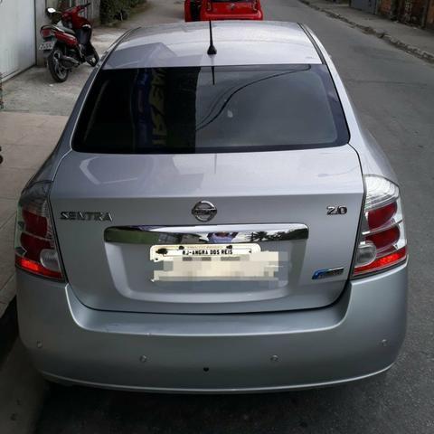 Vendo sentra 2.0 2012 c/ gnv 5 geração Urgente !!! - Foto 3