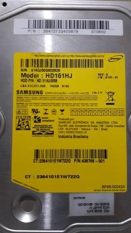 HDs Samsung 160GB - Foto 4