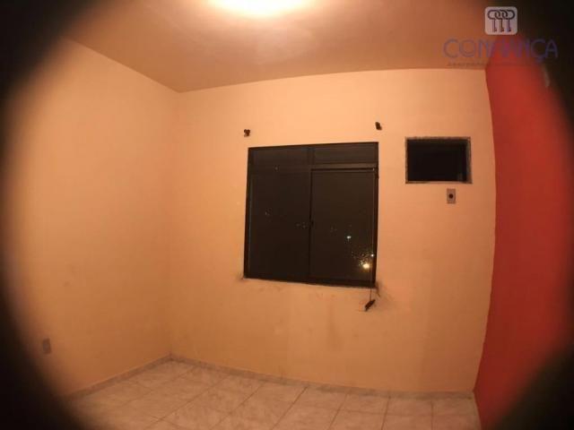 Apartamento com 2 dormitórios para alugar, 58 m² por R$ 1.000,00/mês - Conceição de Jacare - Foto 5