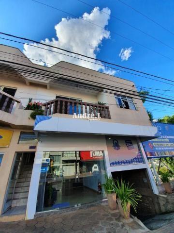 Apartamento à venda com 3 dormitórios em Vila nova, Francisco beltrao cod:99