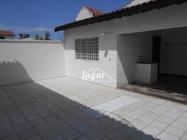 Casa para alugar por R$ 3.500,00/mês - Alto Cafezal - Marília/SP - Foto 18