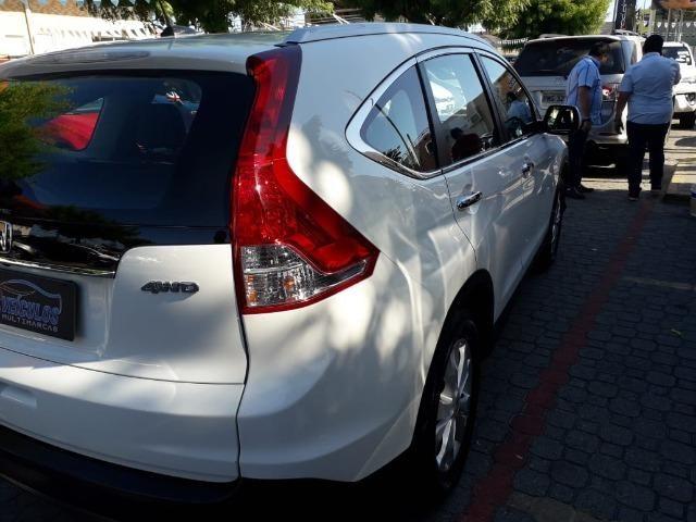 Honda CR-V EXL 4X4 - Foto 16